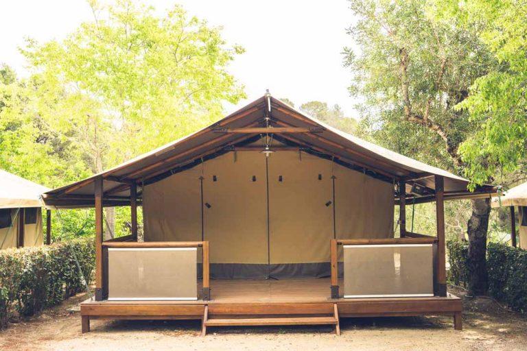 Tent Kenya