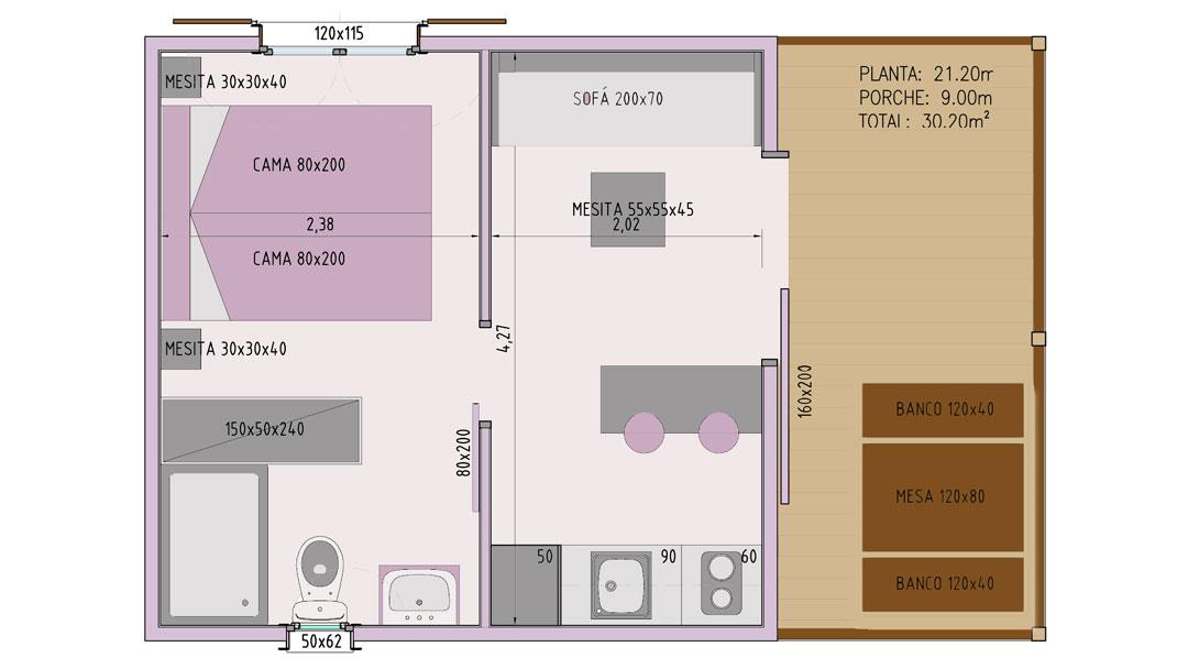 bungalow-galapagos-plan